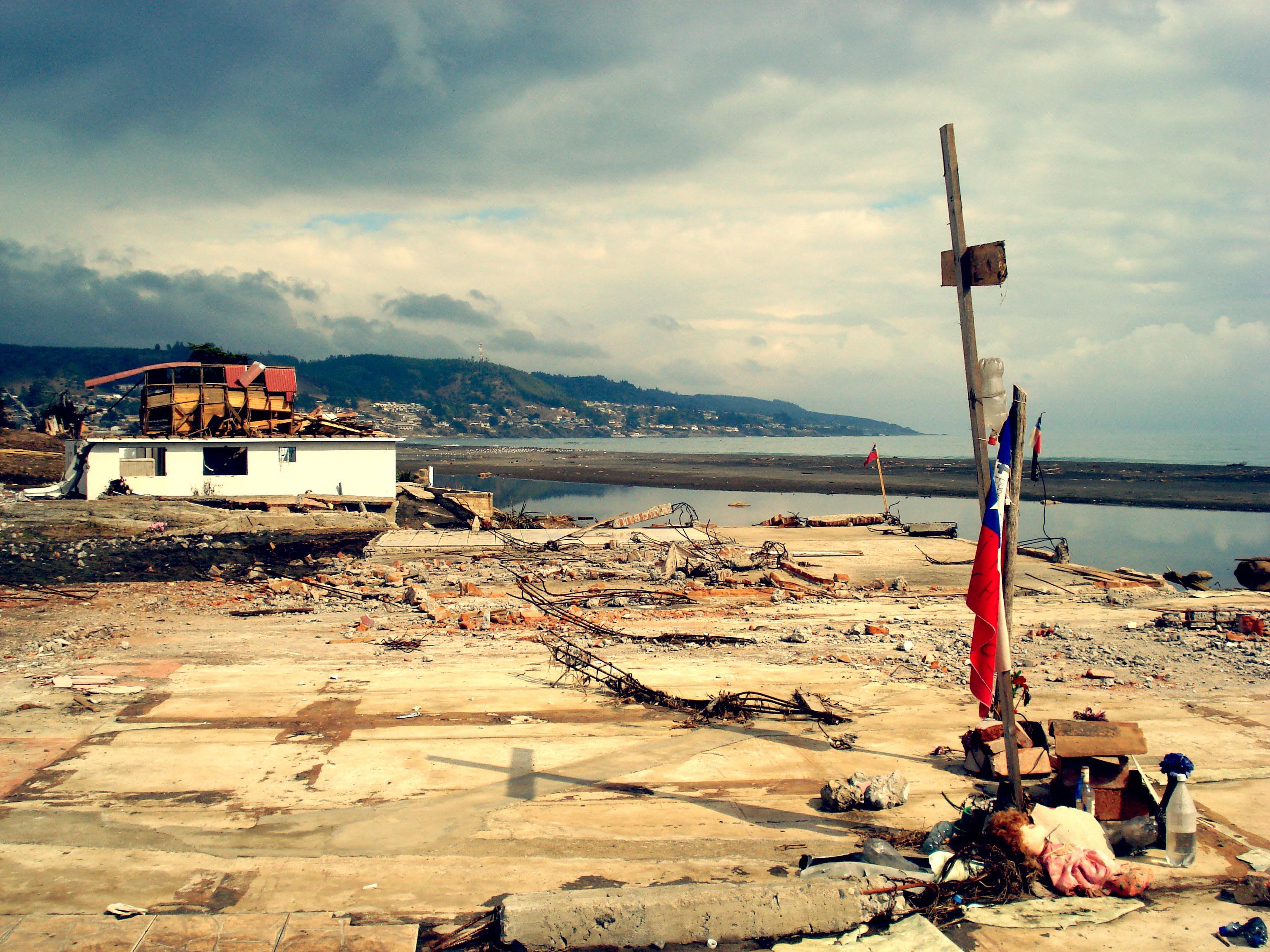 Especial 27F | De la emergencia a la prevención: los cambios en la institucionalidad tras el terremoto