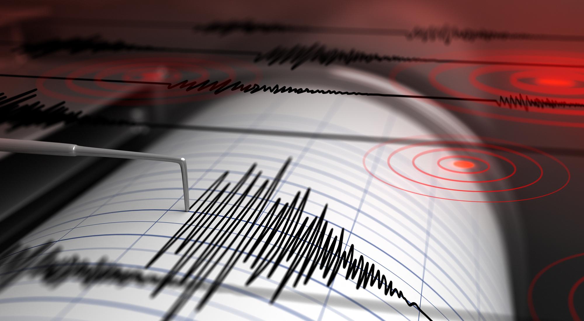 ¿Aumenta la percepción de los sismos en cuarentena por el nuevo coronavirus?