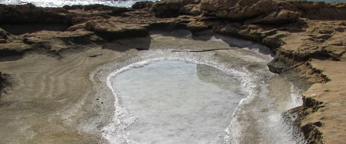 Agua de mar para la crisis hídrica