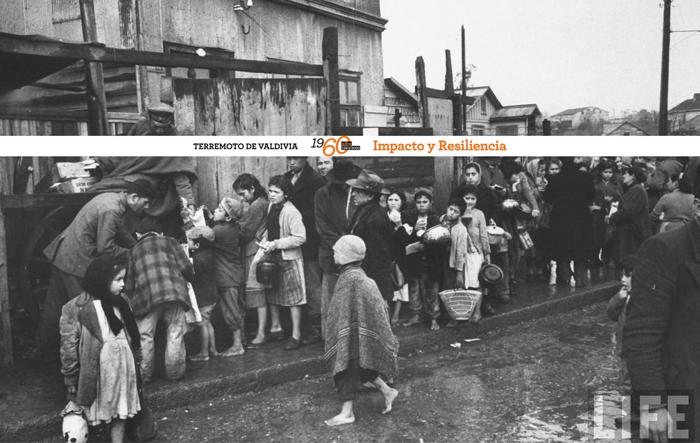 Especial Terremoto de Valdivia 1960 | Resiliencia municipal en Chile: situación actual y desafíos