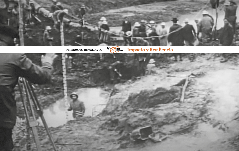 [VIDEO] 60 años del terremoto de 1960: La memoria y «La respuesta»