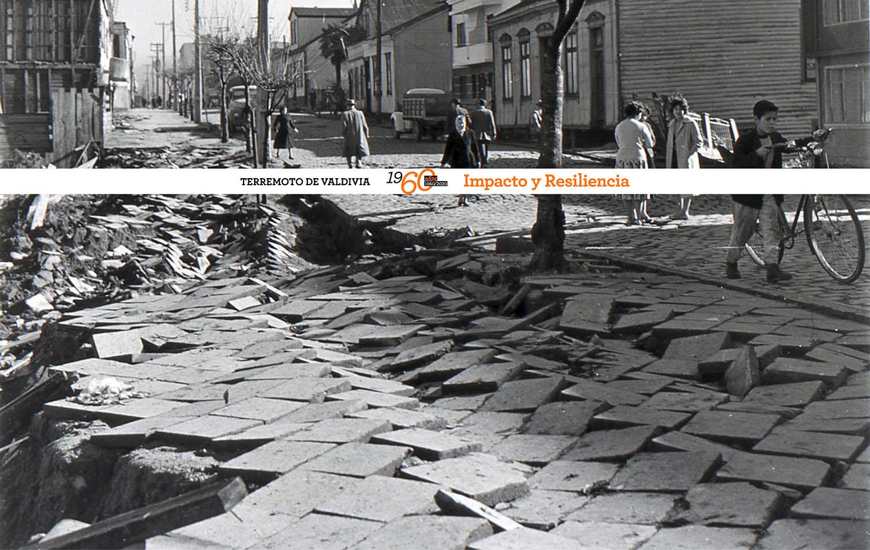 Especial Terremoto de Valdivia 1960 | lecciones de memoria y de prevención
