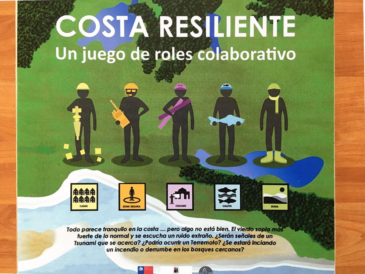 Investigadores de la U. Austral obtienen Fondef para impulsar proyecto que promueve las habilidades en resiliencia comunitaria